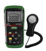供应CEM/DT-1308型CEM照度计