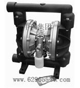 供應SW6-QBY-40氣動隔膜泵(工程塑料配四氟膜片)