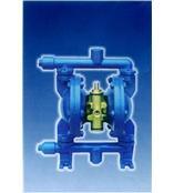 供應YJJB50氣動隔膜泵 不銹鋼