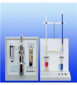 碳硫分析仪 型号:NJFY-CS100A