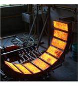 焊縫預熱焊接消氫熱處理專用燃氣紅外線加熱器