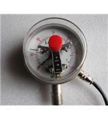 供應JJK55-YTXC-100電接點壓力表