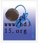 振弦式孔隙水压力计(2MPa以下) 型号:XL4ZY-KYJ-3038