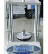 精确度0.001电子天平.1mg电子天平称 千分一上海电子天平 JA2003,200g/0.001克上海电子天平