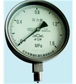 供应北京布莱迪双金属温度计、全钢耐震压力表、隔膜系列压力表