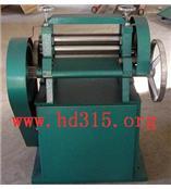 橡胶刨片机/橡胶、塑料试验切片机(国产) 型号:BC55-4288