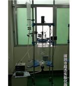 新型cj-100L深圳双层玻璃反应釜