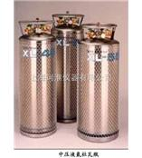 XL-45杜瓦瓶|中压液氮罐XL-50/XL-55/XL-65
