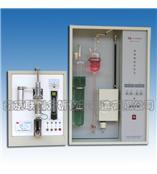 碳硫分析仪,炉前化验设备