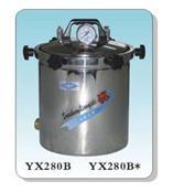 压力蒸汽灭菌器(煤电两用型、防干烧型)