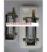 供应m11252  水银真空压力计 库号:M11252