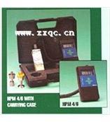 供应AMF1-HPM4电池操作便携式真空仪表(含规管)库号:M301577