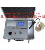 供应数字直读式智能盐密测试仪WH88