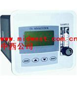 供应高含量氧分析仪JY11FZ-6100
