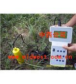 供應漢顯型土壤水分溫度測試儀MN11/L-BW