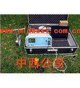 供应高智能土壤环境测试及分析评估系统设备MN11/U-LFH