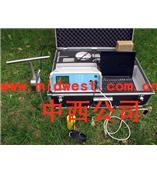 供應高智能土壤多參數測試系統MN11/U-LH