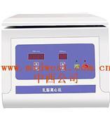供应CS11PF/RZ—10台式乳脂离心机(8只盖勃氏乳脂计)