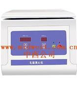 供应CS11PF/RZ—50台式乳脂离心机(12只盖勃氏乳脂计)