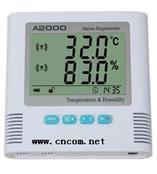 供應WSHT9-A2000-TH溫濕度表帶報警