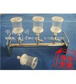 供应薄膜过滤器(六联不带泵)SJN-SHG-6