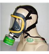 防毒面具全面罩