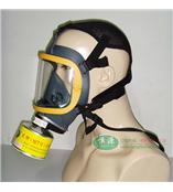 防毒面罩濾毒罐