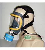防酸防毒面具