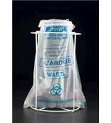 供应生物危险品处理袋(灭菌袋)