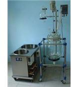 供应30升双层玻璃反应釜