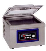 单室台式真空(充气)包装机