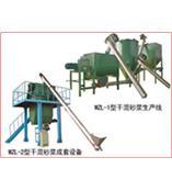 供應保溫砂漿成套設備