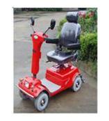 轻便电动代步车(ST4102)