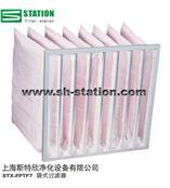 中效過濾器 袋式過濾器FilterStation 空氣過濾器 生產廠家
