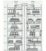 陽江實驗室家具