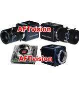 AFT-902微型高清工業相機