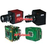 AFT-USBII工業COMS攝像機