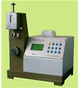 纸张耐折性测试仪,纸张耐折试验机