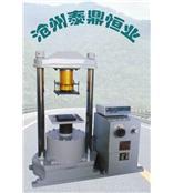 YE-500型液压数字式压力试验