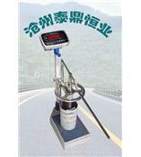 HG一1000(80)型混凝土贯入阻力测定仪