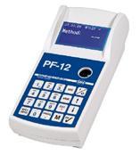 便携式光度计PF-12