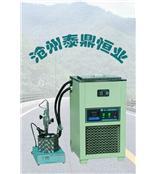 SYD一2801F型针入度试验仪(带高低温浴)