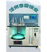 SYD一0620A沥青动力粘度试验器(真空减压毛细管法)