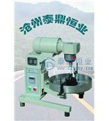 LM—II型乳化沥青湿轮磨耗试验仪
