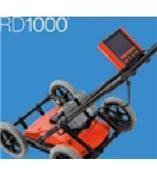 供应管线探测雷达RD1000