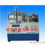 YJ-8612A电动插拔力试验机,插拔力测试仪,连接器寿命试验机,插拔力