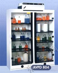 Midcap AVPD 804净气型储药柜