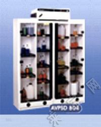 Midcap AVPSD 804净气型储药柜