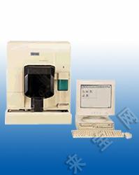 Sysmex XT-2000i 全自动血液分析仪