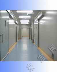 P2实验室(二级生物安全实验室)